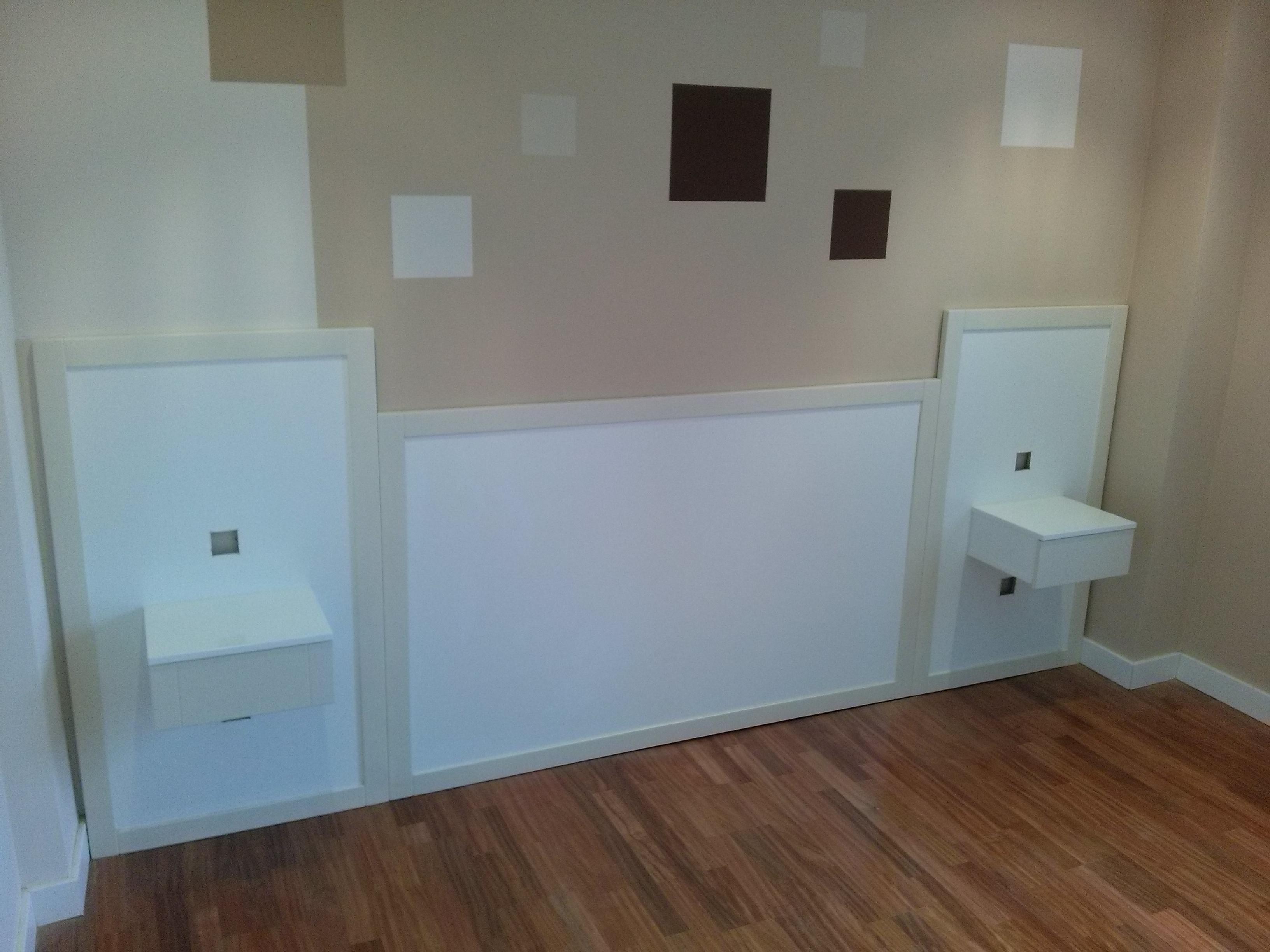Carpinteria muebles a medida armario empotrado escalera - Cera incolora para muebles lacados ...